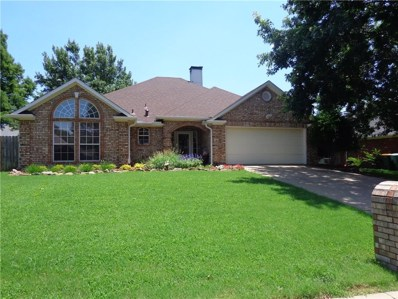 4909 Hara Lane, Sherman, TX 75092 - #: 14137514