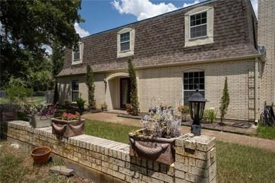 3630 Northcrest Drive, Cleburne, TX 76031 - #: 14137638