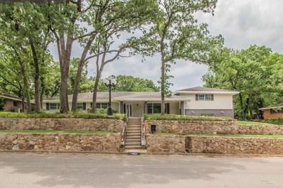 4103 Pebble Creek Drive, Euless, TX 76040 - #: 14137897