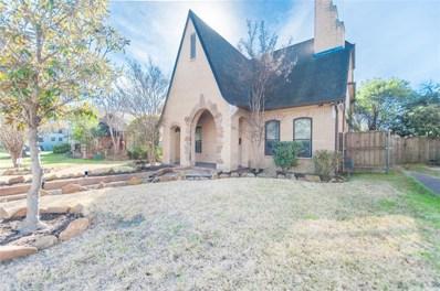 5450 Miller Avenue, Dallas, TX 75206 - #: 14138391