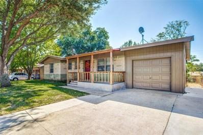 633 Willow Street, Hurst, TX 76053 - #: 14138437