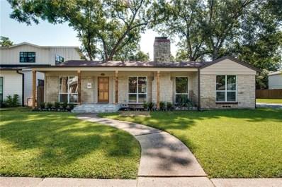 4402 Somerville Avenue, Dallas, TX 75206 - #: 14138958