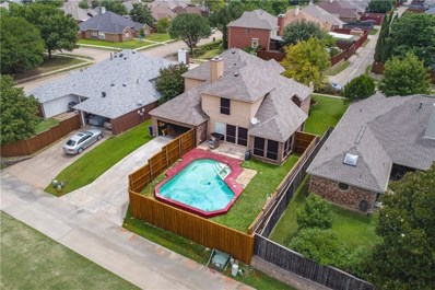 4017 Black Oak Drive, Carrollton, TX 75007 - #: 14139176