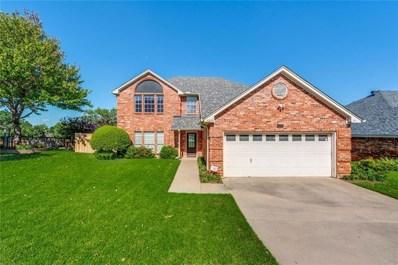 5230 Brettenmeadow Drive, Grapevine, TX 76051 - #: 14139807