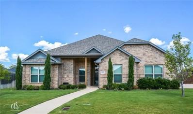 6425 Milestone Drive, Abilene, TX 79606 - #: 14140056