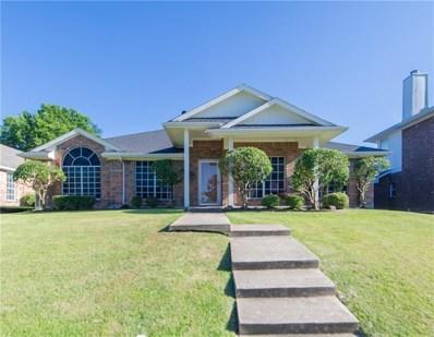 214 Cedar Ridge, Wylie, TX 75098 - #: 14140487