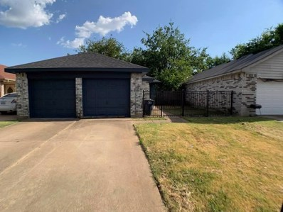2531 Winding Road, Fort Worth, TX 76133 - #: 14140781