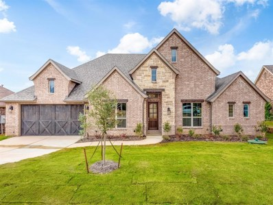 12325 Indian Creek Drive, Fort Worth, TX 76179 - #: 14140891