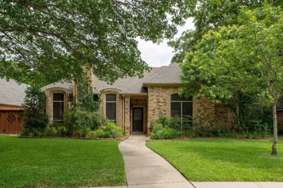 2904 Ridgerow Drive, Grapevine, TX 76051 - #: 14140995