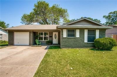 521 E Tyler Street, Richardson, TX 75081 - #: 14141193