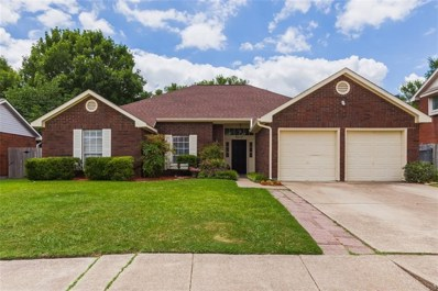 8510 Fairfax Avenue, Rowlett, TX 75089 - #: 14141487