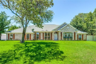 7413 Strawberry Creek Lane, Fort Worth, TX 76135 - #: 14141835