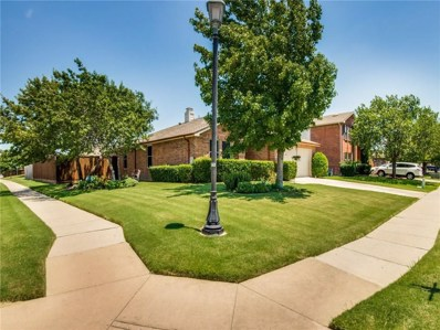 1501 Flagstone Lane, Little Elm, TX 75068 - #: 14142141