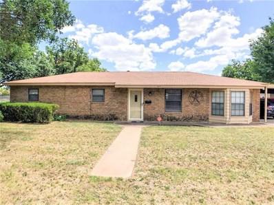 701 N 17th Street, Haskell, TX 79521 - #: 14142156