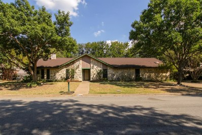 1744 Jeannie Lane, Hurst, TX 76054 - #: 14142437