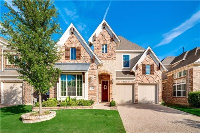 15580 Yarberry Drive, Fort Worth, TX 76262 - #: 14142803