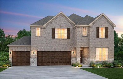2319 Bob Sandlin Lane, Wylie, TX 75098 - #: 14142857