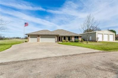 8016 County Road 313, Grandview, TX 76050 - #: 14143221