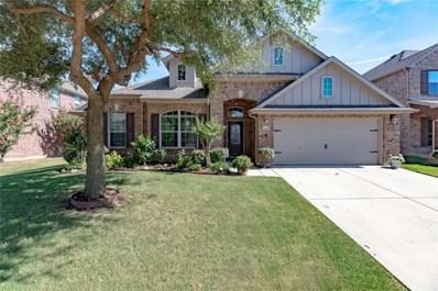 4012 Alderbrook Lane, Fort Worth, TX 76262 - #: 14143259