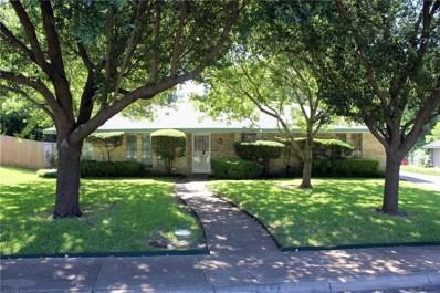 742 Cottonwood Circle, DeSoto, TX 75115 - #: 14143427