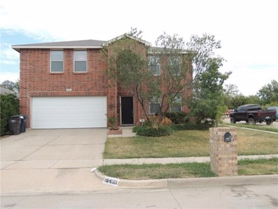 16400 Red River Lane, Fort Worth, TX 76247 - #: 14143658