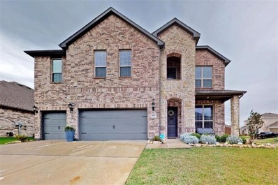 1617 Ringtail Drive, Wylie, TX 75098 - #: 14143822