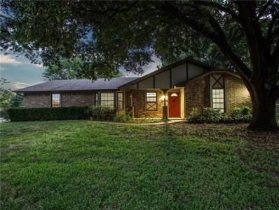111 Oak Ridge Drive, Keene, TX 76031 - #: 14143872
