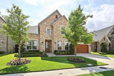 7557 Garonne Street, Dallas, TX 75231 - #: 14144077