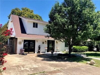 636 W Cedar Street, Hurst, TX 76053 - #: 14144854