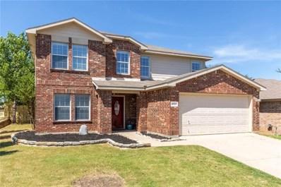 8025 Brook Ridge Drive, Fort Worth, TX 76120 - #: 14145370