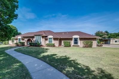211 Oak Creek Drive, Waxahachie, TX 75165 - #: 14145439
