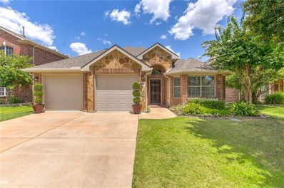 15624 Landing Creek Lane, Fort Worth, TX 76262 - #: 14145667