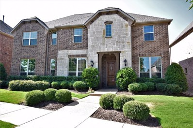 2120 Magic Mantle Drive, Lewisville, TX 75056 - #: 14145878