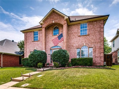1152 Christopher Lane, Lewisville, TX 75077 - #: 14146090