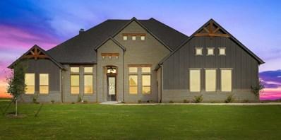 312 El Pescado Court, Godley, TX 76044 - #: 14146097