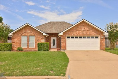 3874 Trinity Lane, Abilene, TX 79602 - #: 14146276