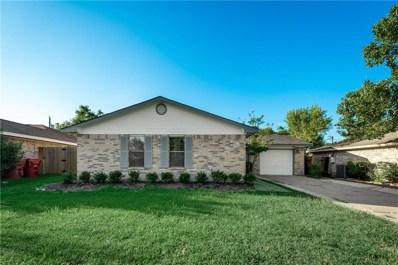 820 Meadowdale Drive, Royse City, TX 75189 - #: 14146297