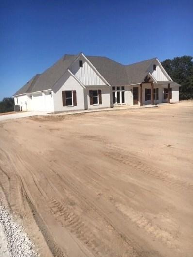 156 Oak Tree Drive Drive, Poolville, TX 76487 - #: 14146745