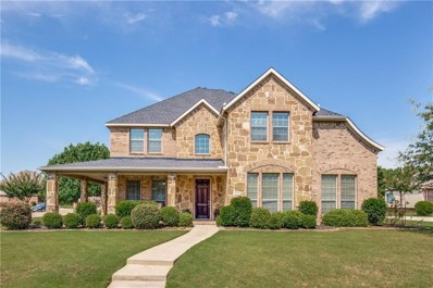 1211 Diamond Leaf Drive, Corinth, TX 76208 - #: 14147449