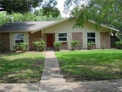 5722 Drexel Drive, Garland, TX 75043 - #: 14147926