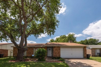7309 Lea Place, Fort Worth, TX 76140 - #: 14147943