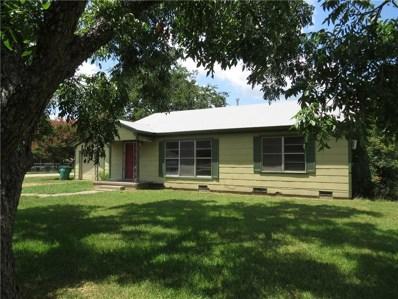 342 Bond Street, Fairfield, TX 75840 - #: 14147971