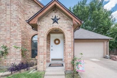6105 Heatherglen Drive, Arlington, TX 76017 - #: 14147982