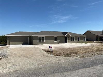525 Brazos Hills Drive, Weatherford, TX 76087 - #: 14147998