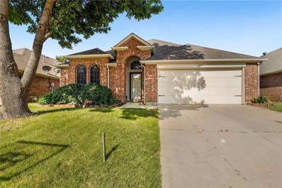 2609 Lonesome Oak Drive, Corinth, TX 76208 - #: 14148259