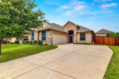 1025 Dancing Waters, Forney, TX 75126 - #: 14148456