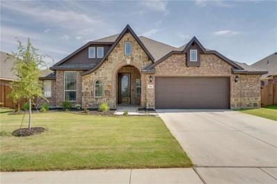 261 Ovaletta Drive, Justin, TX 76247 - #: 14148530