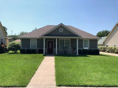 506 W 5th, Valley Mills, TX 76689 - #: 14148602