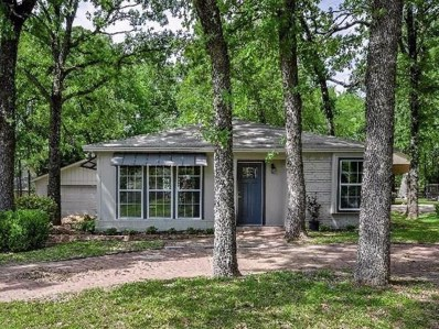 138 Cedarwood Drive, Enchanted Oaks, TX 75156 - #: 14148836