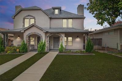 3816 W 7TH Street, Fort Worth, TX 76107 - #: 14148885